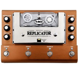 Replicator Tape Echo