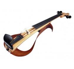 YEV104 NT Violín 4 Cuerdas Natural