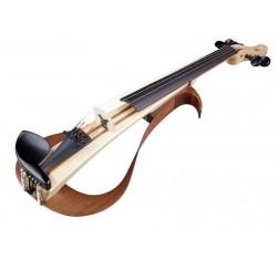 YEV105 NT Violín 5 Cuerdas Natural