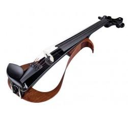 YEV105 TBL Violín 5 Cuerdas Negro