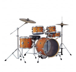 JSP-516 Jet Set Plus Orange Sparkle