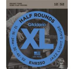 Juego EHR350 EHR Stainless Steel Jazz...