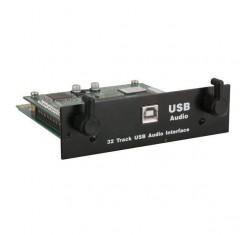 GIG-202 tab Modulo USB Multi-track