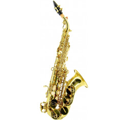 Saxo Soprano Curvo OSS-620