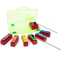 Mini-Metalonotas 8288