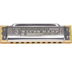 Blues Harp RE (D) 532/20