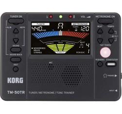 TM-50TR-BK Negro