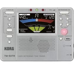 TM-50TR-SL Plata