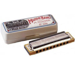 Marine Band Classic RE (D) 1896/20