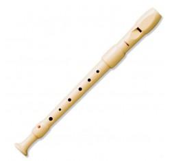 Flauta Soprano Plástico Dig. Alemana...