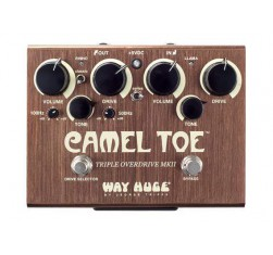 Way Huge WHE-209 Camel Toe MKII