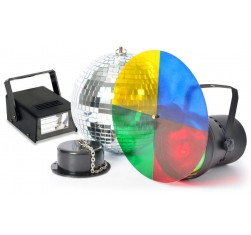 Pack Disco Party 151.250