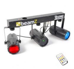 3-Some con Laser R/G 153.735