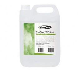 80359 Snow/Foam Liquid