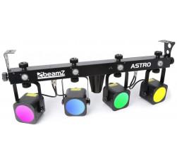 Barra 4 Focos Astro 150.490