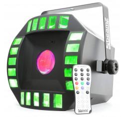 Cub4 II LED 153.701