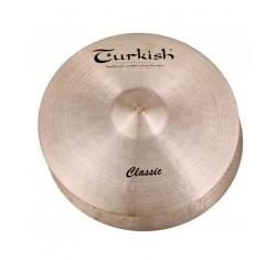 """Classic Hi Hat 14"""" Rock C-HR14"""