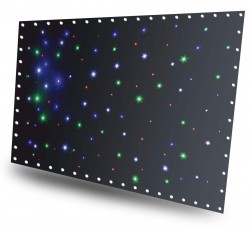 151.200 Cortina de estrellas 3x2m