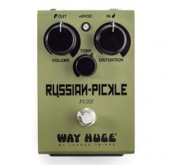 Way Huge WHE-408 Russian Pickle Fuzz