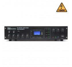 PDV120ZMP3 Amplificador Linea 100V
