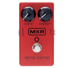 MXR DynaComp M102