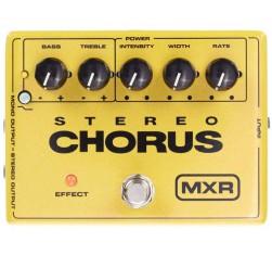 MXR Stereo Chorus M134