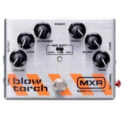 MXR Bass Blowtorch Distortion M181