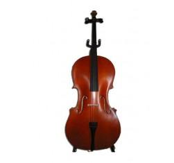 Set Cello 1/2 School I EB 3182