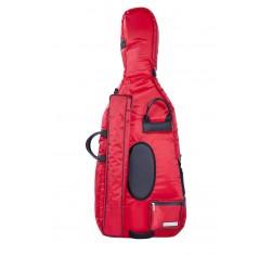 PERF1001SR Performance Cello Rojo