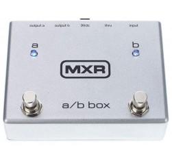 MXR A/B Box M196