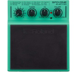 SPD One Electro SPD1E