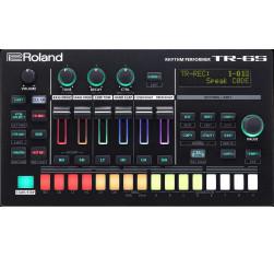 TR-6S Rhythm Machine