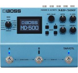 MD-500 Modulation
