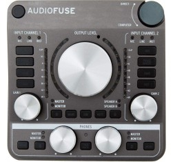 AudioFuse Gris