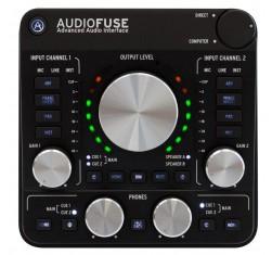 AudioFuse Negro