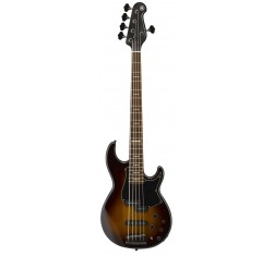 BB735A DCS Dark Coffee Sunburst