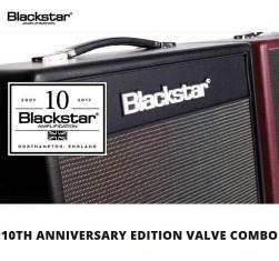 Series One 10 AE 10th Anniversary...