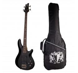 SGR C-4 Bass Gloss Black BLK