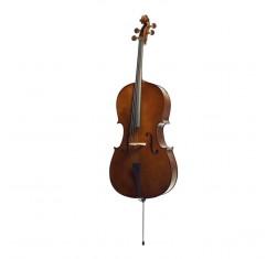 Set Cello 1/2 Student I 3012
