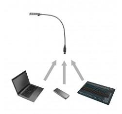 Lámpara Flexo USB SLED 1 ULTRA USB