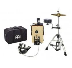Cajón Drumset