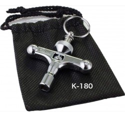 Llave de afinación Spin Tight K-180