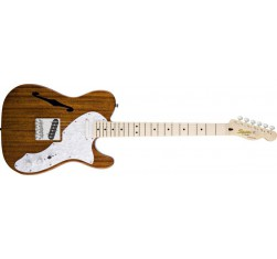 Telecaster Classic Vibe Thinline NT -...