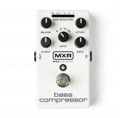 MXR Bass Compresor M87