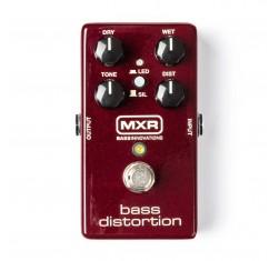 MXR Bass Distorsion M85