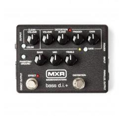 MXR Bass D.I.+ M80
