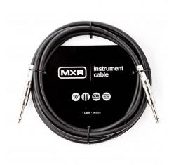 Cable Jack/Jack 3m MXR DCIS10