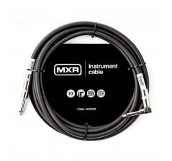 Cable Jack/Jack Ángulo 3m MXR DCIS10R