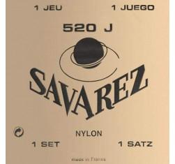 Juego Clásica Carta Amarilla 520-J