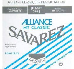 Juego Clásica Alliance Azul 540-J